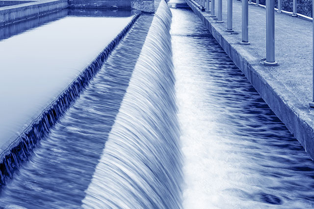 Industrial Water Treatment : Industrial water treatment companies making the right choice